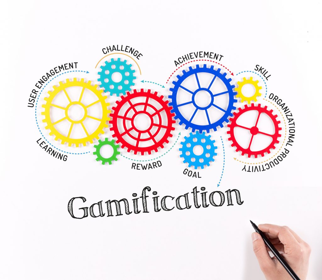 education gamification